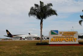 clearwater airport Airports
