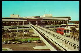 tampa tram Airports