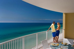 Florida Beachfront condo
